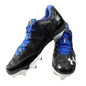 NWT Under Armour MLB Authentic Metal Cleats 11.5